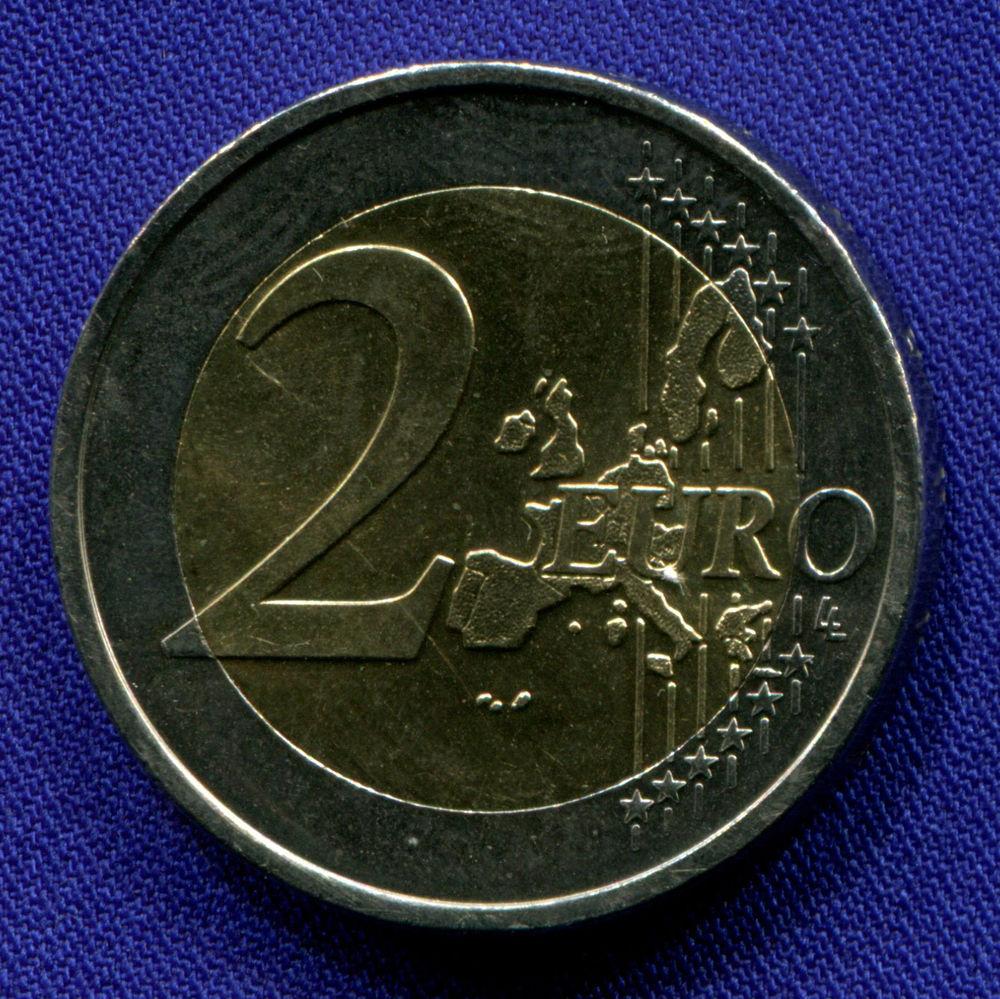Греция 2 евро 2004 XF XXVIII летние Олимпийские Игры  - 1
