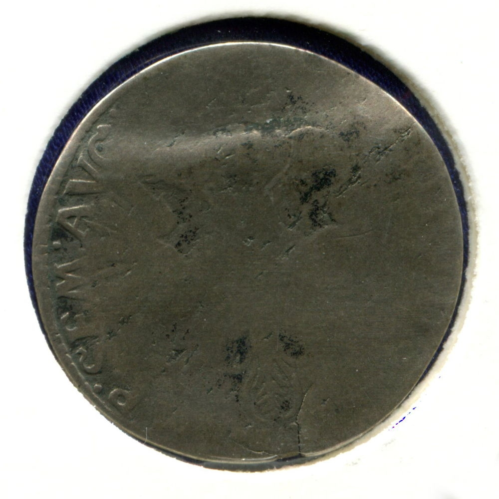 Германия/Эмден 1/3 талера 1680-1700 Poor - 1
