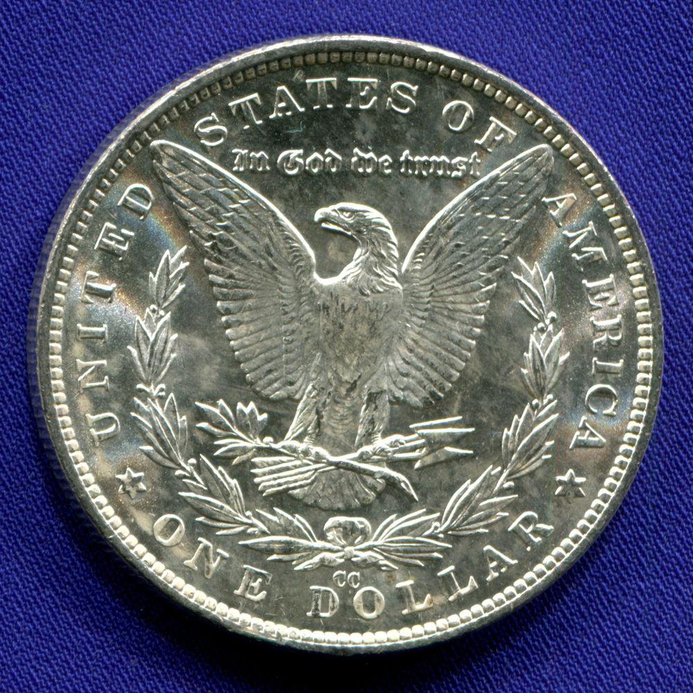 США 1 доллар 1882 UNC - 1