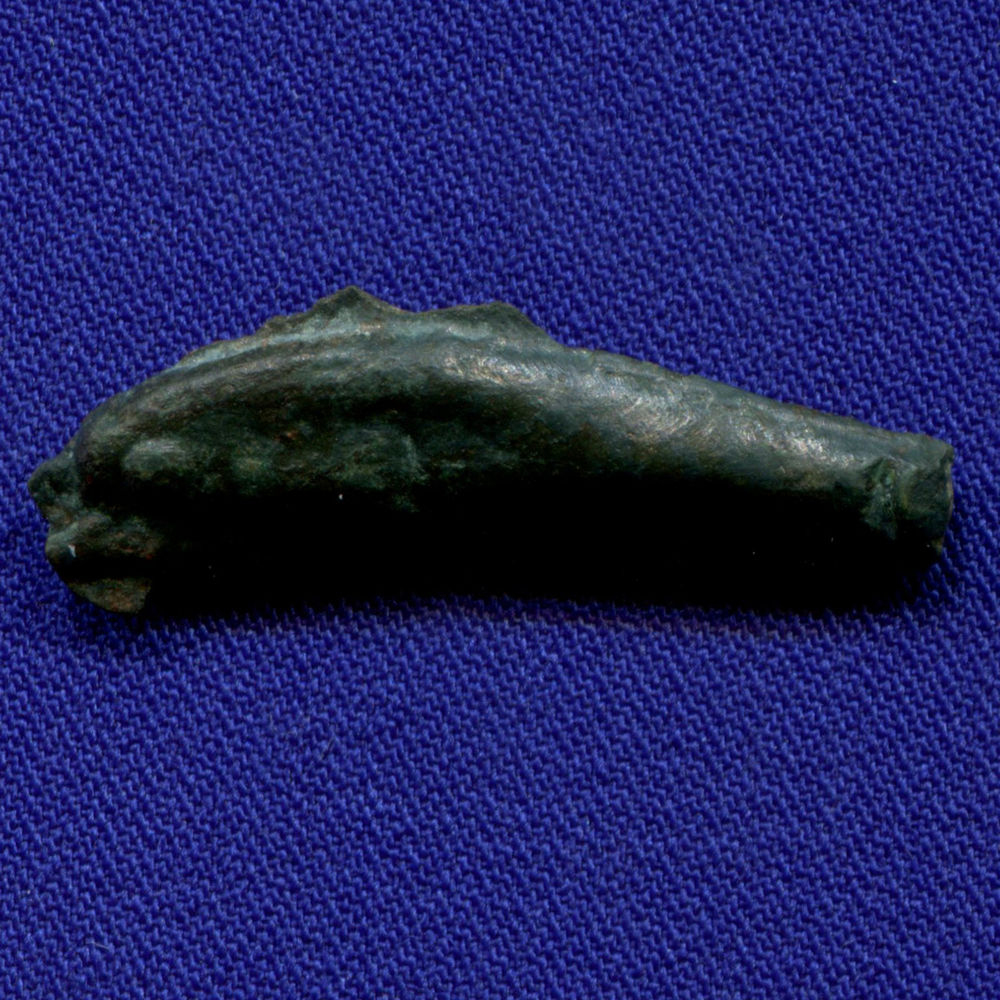 Греция/Ольвия Монета - Дельфин ʘ Y 410 Г.Д.Н.Э. - 1