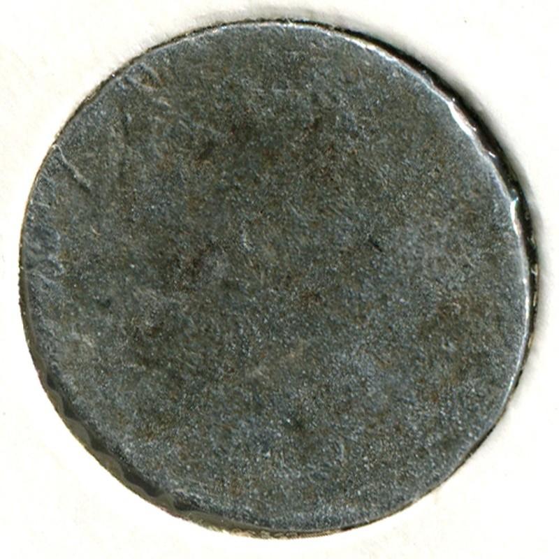 Шотландия Церковный токен 1713 - 1