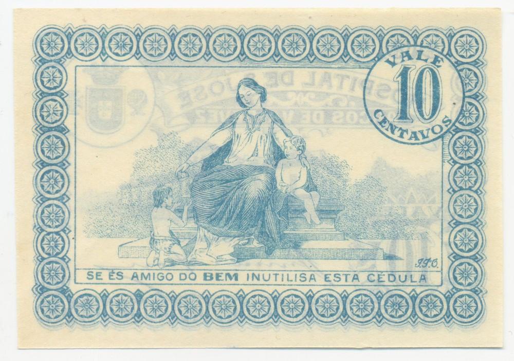Набор Португалия 5, 10, 30, 50 сентаво ND - 5