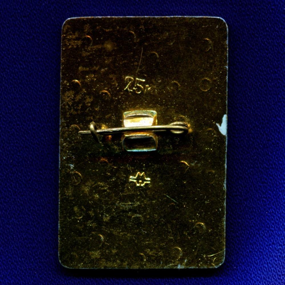 Значок «Детский» Легкий металл Булавка - 1