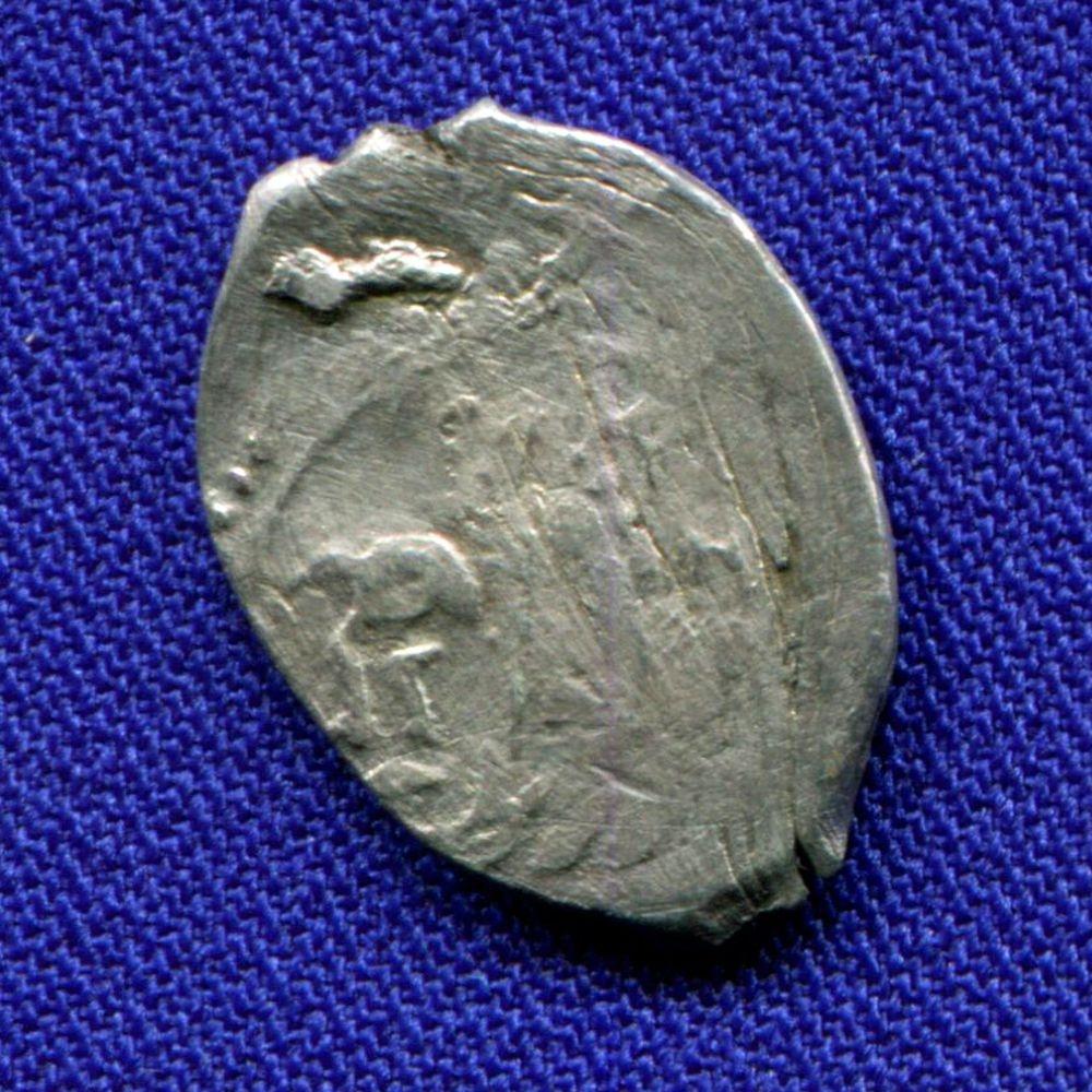 Василий II Васильевич (Темный) Денга 1425-1434 Москва - 1