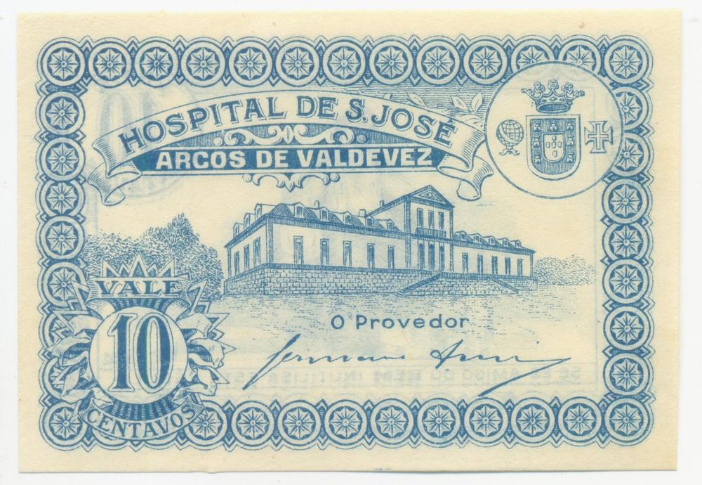 Набор Португалия 5, 10, 30, 50 сентаво ND - 4