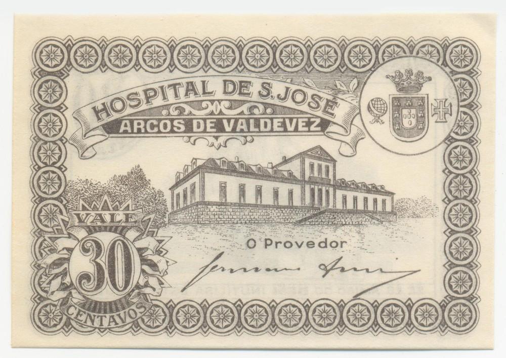 Набор Португалия 5, 10, 30, 50 сентаво ND - 6