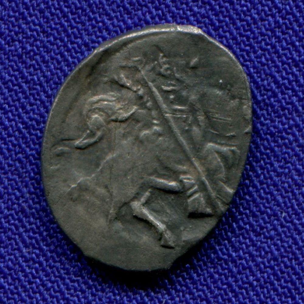 Иван IV Васильевич (Грозный) Копейка 1547-1584 Псков IВР - 1