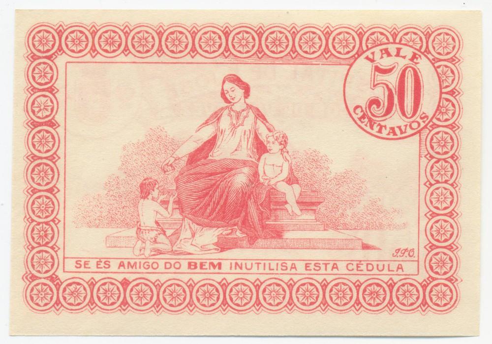 Набор Португалия 5, 10, 30, 50 сентаво ND - 9