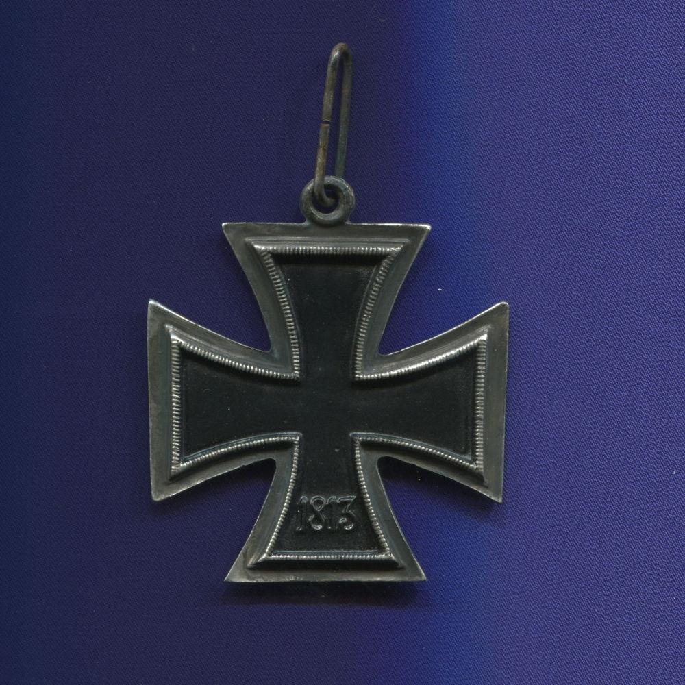 Большой крест Железного Креста (муляж) - 1