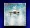 Значок «Як-7 1941 г. Самолеты Великой отечественной войны» Алюминий Булавка - 1