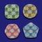 Приднестровье набор - 4 монеты 2014 UNC - 1