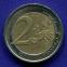 Бельгия 2 евро 2012 XF 10 лет наличному обращению евро  - 1