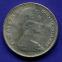 Багамские острова 1 доллар 1966 aUNC  - 1