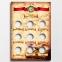 Альбом для монет посвященных 70-летию Победы в Великой Отечественной войне 1941-1945 гг. - 2