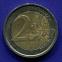 Италия 2 евро 2005 VF 1 год европейской Конституции  - 1