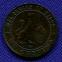 Испания 1 сантимо 1870 aUNC  - 1